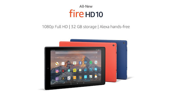 Kind Fire HD