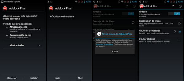 How to Block Ads on Android without Rooting