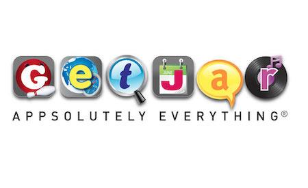 Getjar android market app