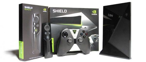 nvidia shield tv box