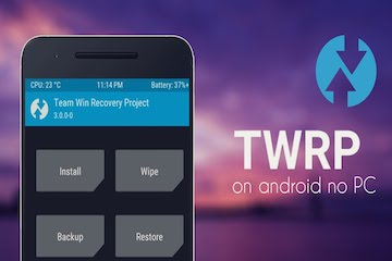 How to Use TWRP for Installing Custom ROM on Android