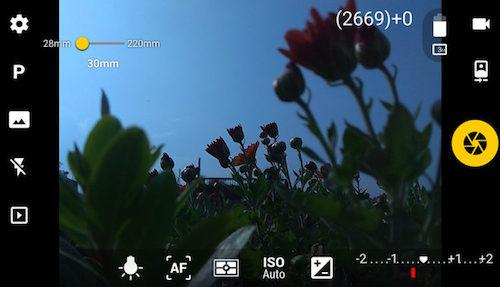 Camera V-5