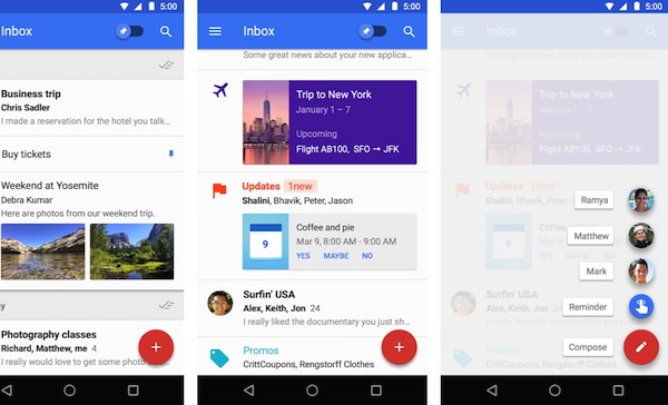 inbox android app