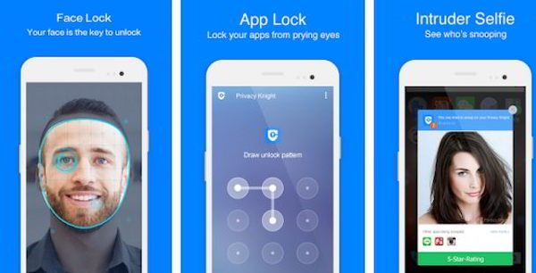 Applock Privacy knight