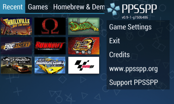 6 Best PSP Emulators for Android | Play PSP Games on Android