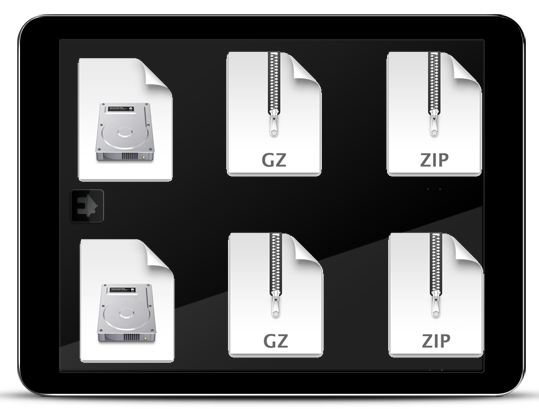How to Extract or Unzip GZ File on macOS | TunesBro CleanGeeker