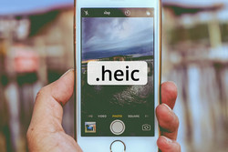 HEIC Format