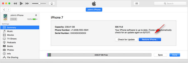 3 Ways to Reset iPhone without Apple ID When Find My iPhone is On