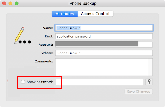 4 Ways to Recover iTunes Backup Encryption Password If Your Forgot
