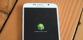 Restore Android to Factory Reset