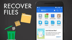 Androi Recovery Software Reviews