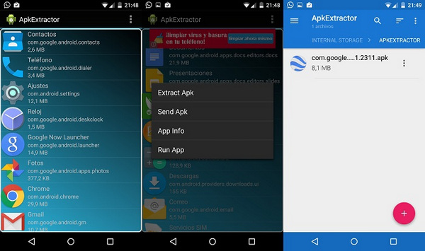 How to Transfer Apps from Android to Android Phone