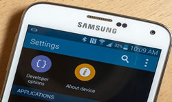 Recover Deleted Messages from Samsung S