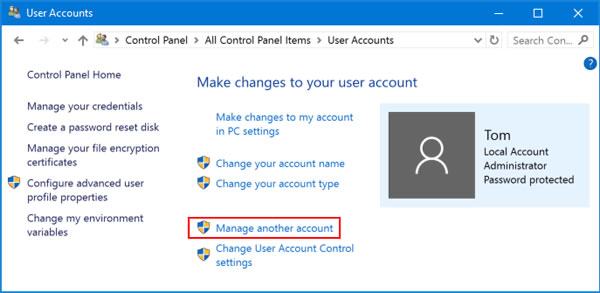 how to find out windows 7 password without changing it