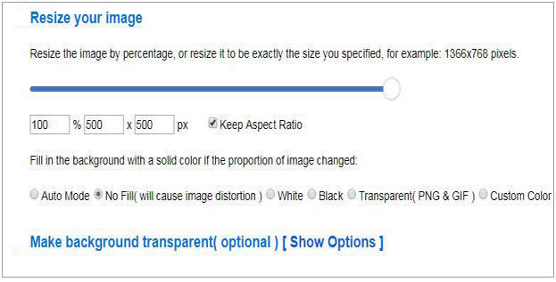 3 Ways to Resize Image without Losing Quality in Windows