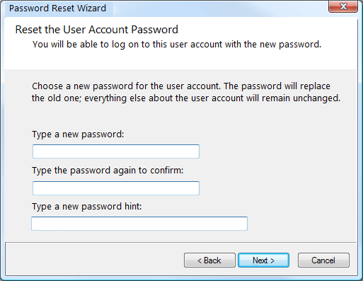 how to bypass password on dell laptop